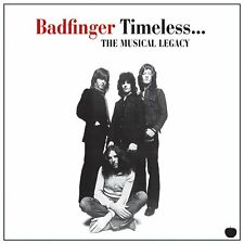Badfinger Timeless CD NEW SEALED Come And Get It/Day After Day/No Matter What+