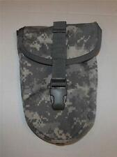 NEW Army Military Surplus Entrenching E Tool Gerber Shovel Carrier ACU GI molle