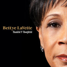 Thankful N' Thoughtful - Bettye Lavette (2012, CD NEUF)