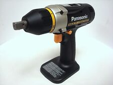 "Panasonic New Genuine EY6535 15.6V 1/2"" Multi Impact Driver Impact Wrench Drill"