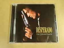 CD / DESPERADO - THE SOUNDTRACK