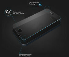 Clear Tempered Glass for iphone 5/5S/SE