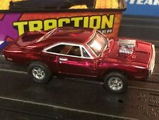 AFX  Johnny Lightning Fast And Furious Dom's Charger Magma Traction
