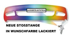 VW Passat B6 3C Kombi STOßSTANGE STOßFÄNGER Hinten in WUNSCHFARBE LACKIERT