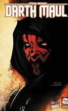 Star Wars Darth Maul #1 Michael Turner Aspen Variant Marvel Comics Pre Order