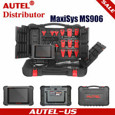 Autel MaxiSys MS906 PRO Auto Diagnostic Analysis Scan Tool Scanner Full Systems