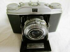 VINTAGE 1950s ANSCO AGFA REGENT CAMERA