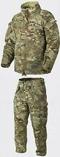 HELIKON TEX US ECWCS CAMOGROM Army Cold Wet Weather Hose Jacke Jacket Pants