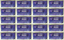 Crest 3D White Luxe Whitestrips Professional Whitening Effects 20 pouch 40strips