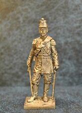 Tin Soldiers * Line Infantry Officer. Italy, 1849 * 54 mm *
