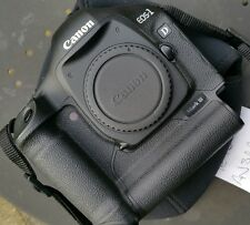 CANON EOS 1D mark III with Canon Replaced Shutterbox    MAJOR £ REDUCTION!!