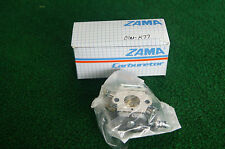 GENUINE ZAMA CARBURETOR C1M-K77  equal to ECHO # A021000891  * NEW *