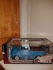 1 18 1956 Ford F-100 Pickup 2010 Edition Matco Tools Replica. RARE 1 of 750 MINT