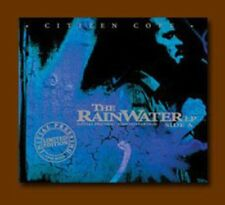 Rainwater Lp: Side A - Citizen Cope (2010, CD NIEUW)