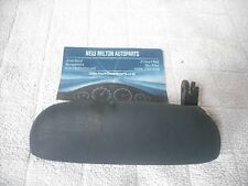 A GENUINE NISSAN MICRA K11 1993-2001 FRONT DOOR HANDLE / LEVER  N/S LEFT  SIDE