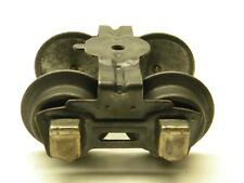 Lionel Prewar Freight Car Truck For Latch Coupler Cars    With Nickel Journals