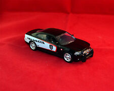 1/43 2011 DODGE CHARGER CANADA POLICE CAR - MOTOR MAX