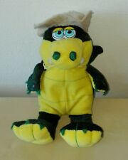 I QUOTTINI PELUCHE Q8 - CROCCO BILL - Crocodile Coccodrillo Plush Gas Station