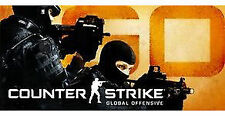 Counter-Strike: Global Offensive buy steam pc key row region free cs go