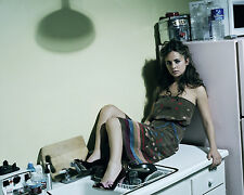 ELIZA DUSHKU 8X10 PHOTO PICTURE PIC HOT SEXY CANDID 68
