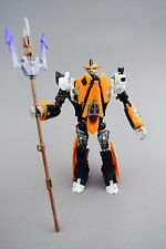 Transformers Hunt for the Decepticons Terradive Complete Deluxe HFTD Hasbro