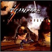 Stampede - A Sudden Impulse (2011) CD