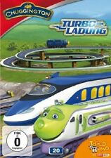CHUGGINGTON VOL. 20 - TURBO LANDUNG - DVD NEU!!!