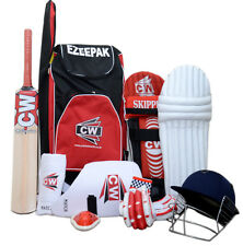 CW Cricket Complete Set With Accessories for Seniors (Ideal for Above 15 Years)