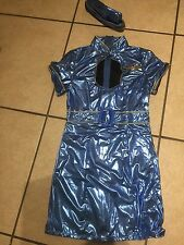Ladies - Ann Summers Hottie Pilot fancy dress - Size: 8