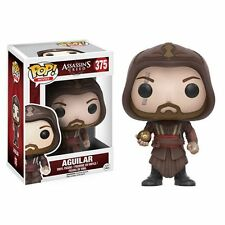 POP GAMES ASSASSINS CREED AGUILAR VINYL FIGURE FUNKO #375 IN STOCK!