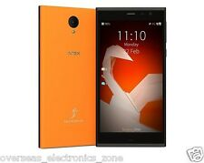 Intex Aqua Fish Unlocked Dual Sim 5inch 1.3Ghz 16GB 8MP 4G 2500mah Sailfish OS