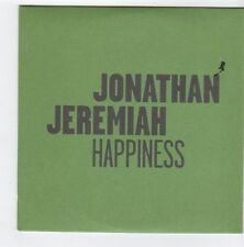 (FA258) Jonathan Jeremiah, Happiness - 2011 DJ CD