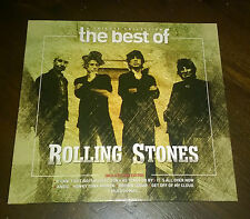 "Rolling Stones/Y Muchos Mas CD "" A TRIBUTE COLLECTION THE BEST OF "" Garra"