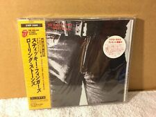 A2434 THE ROLLING STONES / STICKY FINGERS (JAPAN) 23DP-5569 SEALED