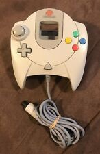 Official Sega Dreamcast Controller! ~ Very Good Condition! ~ Fast Shipping!