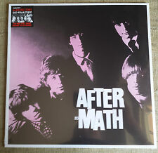 The Rolling Stones – Aftermath UK – LP NUOVO / SEALED