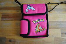 Pochette / Housse de rangement Pokemon Go pour Nintendo Game Boy Color GBC