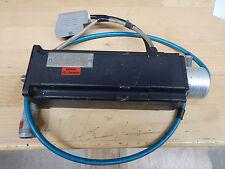 SIEMENS 1FT5046-0AF01-Z Permanent Magnet Motor mit Siemens Winkelschrittgeber