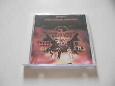 "Granmax ""Kiss heaven goodbye"" Rare Cult USA band cd"