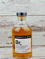 Elements of Islay Br6 / Lagavulin Whisky Single Malt Whisky - 0,5L