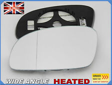Wing Mirror Glass VW NEW BEETLE 2002-2010  Aspheric HEATED Left Side #1035
