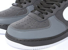 Nike Air Force 1 Low Premium 3M Midnight Fog Grey QS Sz 17 Supreme PE 315122-027