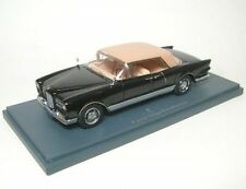 Facel Vega Excellence (nero/beige) 1958-1964