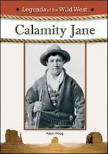 Calamity Jane (Legends of the Wild West)