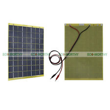10Watt 18V Solar panel -10W epoxy solar panel  12V Battery Charger for camper