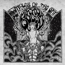 MIRROR QUEEN - Scaffolds Of The Sky (LIM.CLEAR V.*US SPACE/HEAVY ROCK*UFO*BOC)