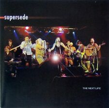 SUPERSEDE - THE NEXT LIFE CD