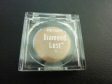 Revlon Diamond Lust Eyeshadow - GRAB ME GOLD - Brand New In Package