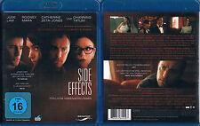 SIDE EFFECTS - TÖDLICHE NEBENWIRKUNGEN --- Blu-ray --- Jude Law
