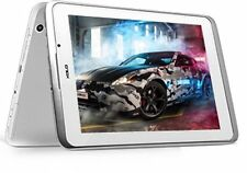 Xolo QC800 Tablet (WiFi, 3G, Voice Calling), White 6 MNTHS SELLER  WARRANTY